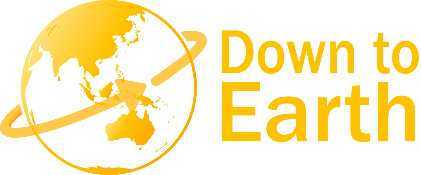 Down to Earth - Intercontinental studytour