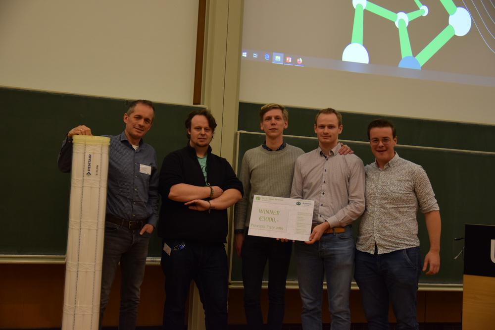 Winners Principia Prize 2019